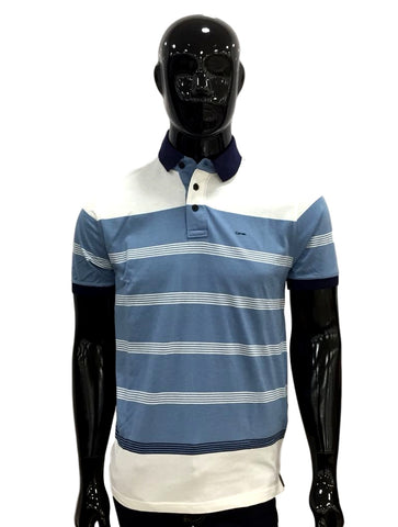Carven Men's Polo  CV-H31-D08JF