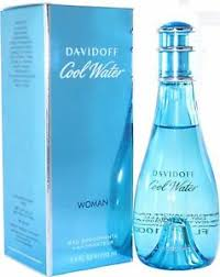 Davidoff Cool Water MJ 3.4 oz Modelo 3414202011752
