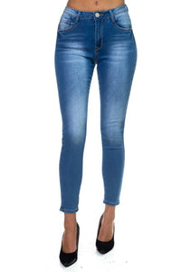 Denim BLVD Jeans  Modelo DBP0514