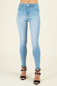 Denim BLVD Jeans  Modelo DBP0515