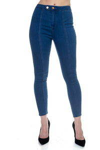Denim BLVD Jeans Modelo DBP0532