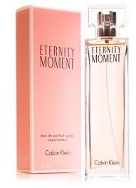 Calvin Klein Eternity Moment 3.4 MJ Modelo 088300139507