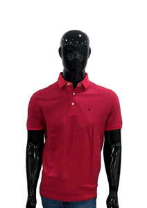 Fariani Men's Polo  FA-10-990-CR