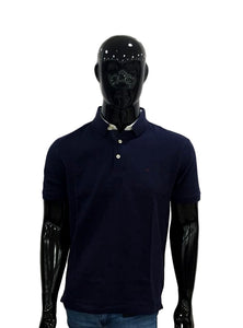 Fariani Men's Polo  FA-10-991-BU