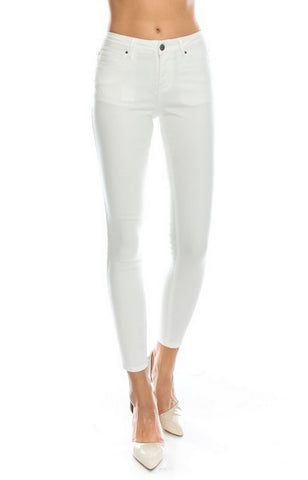 Denim BLVD Skinny Jeans  Modelo IP8626