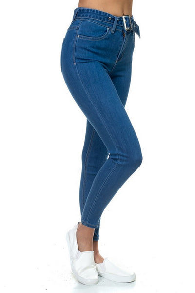 Denim BLVD Jeans  Modelo IP8915