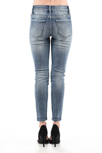KAN CAN Jeans medium KC5051M