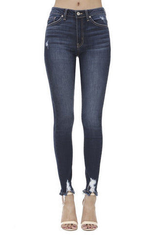 Kan Can Jeans Dark Modelo KC7112D