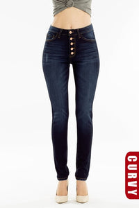 Kan Can Jeans Dark Wash Modelo KC7114SD