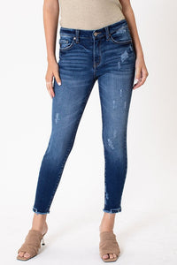Kan Can Jeans Dark Wash KC7122D