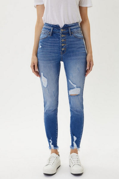 Kan Can Jeans KC7136M