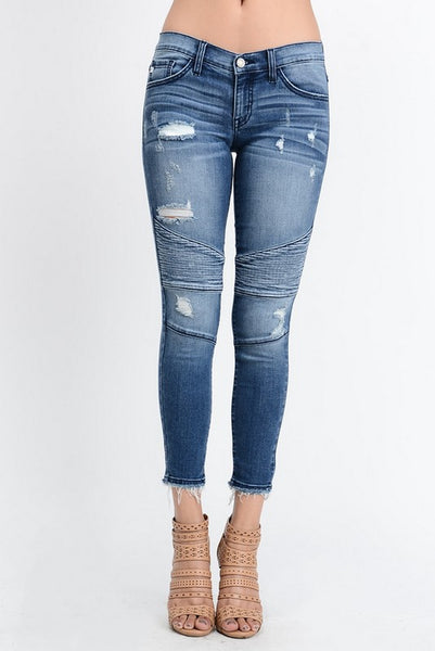 KAN CAN - Jeans Dark - KC8201D