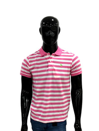 Long Beach Men's Polo  LBPC-H31-001F