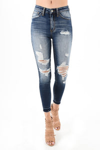 Nature Denim Jeans Modelo NT3010D