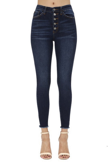 Nature Denim Jeans  Modelo NT3022D