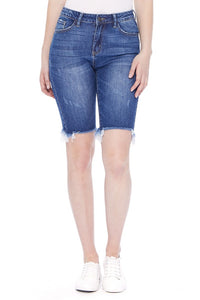 Nature Denim Bermudas  Modelo NT3035