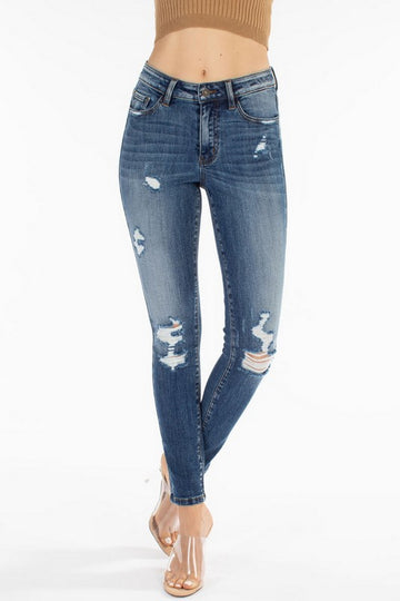 Nature Denim Jeans  Modelo NT3056M