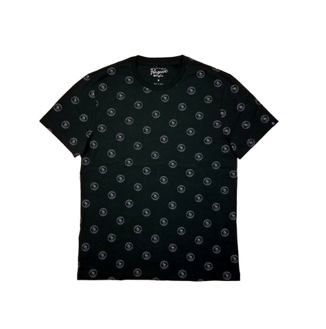 Penguin Printed T-Shirt for Men OPKF9060-372