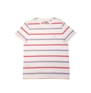 Penguin Men's Striped T-Shirt OPKM9055