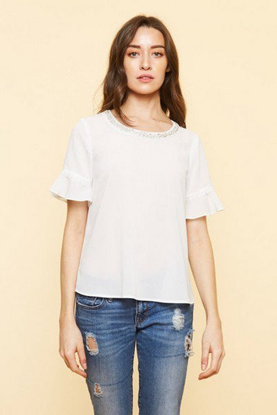 Available Womens Tops  T59592W