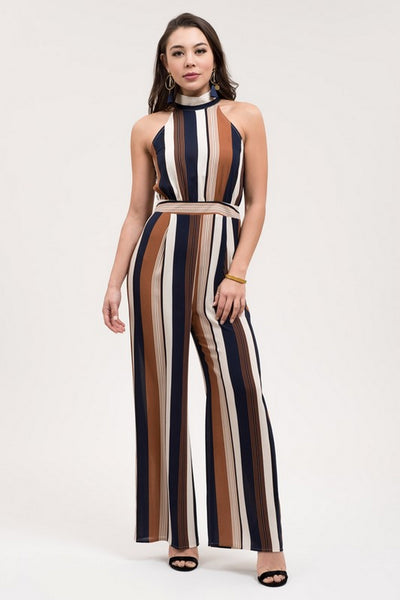 Mine Jumpsuit  Modelo TB4907