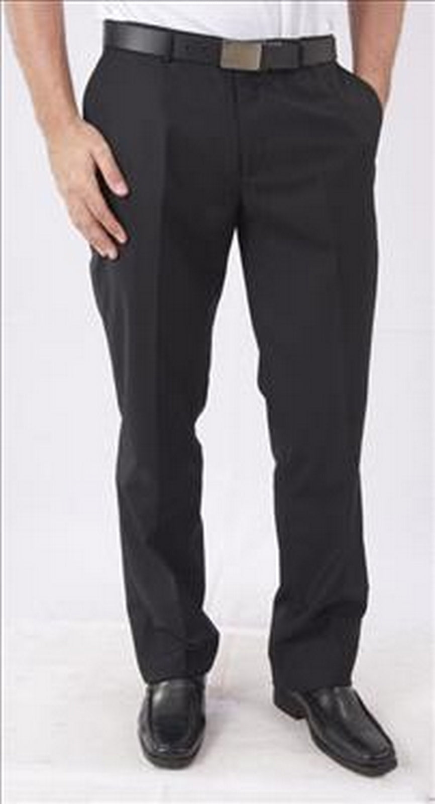 Ted Lapidus Solid Pant  Modelo TL-20-700A