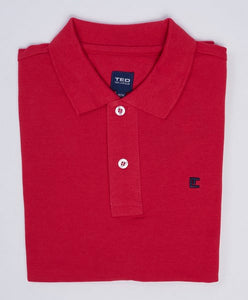 Ted Lapidus Polo  Modelo TL-30-700D