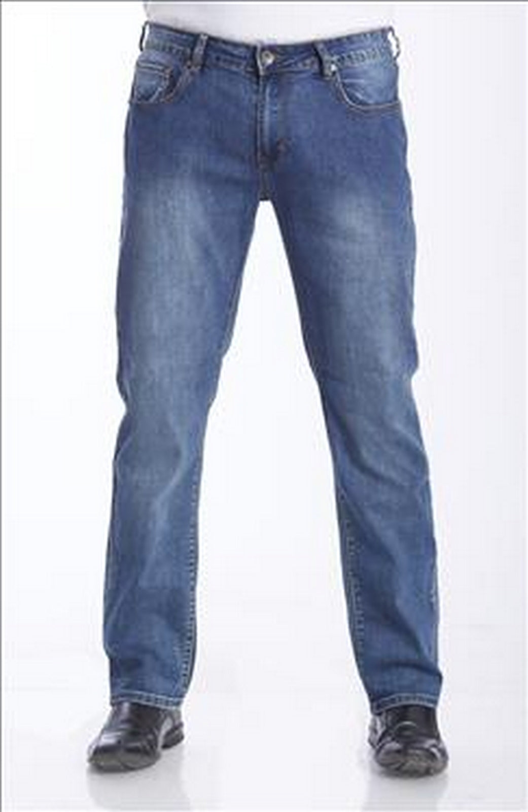 Ted Lapidus Jeans  Modelo TL-H40-205A