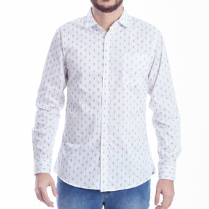 Ted Lapidus Camisa Modelo TL-K04-201