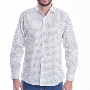 Ted Lapidus Camisa Modelo TL-K03-205