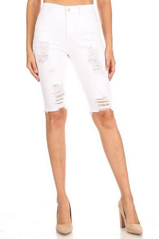 Encore Shorts for Women V7154