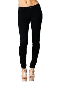 Cello Mid Rise Ankle Skinny Jeans Modelo WP20476