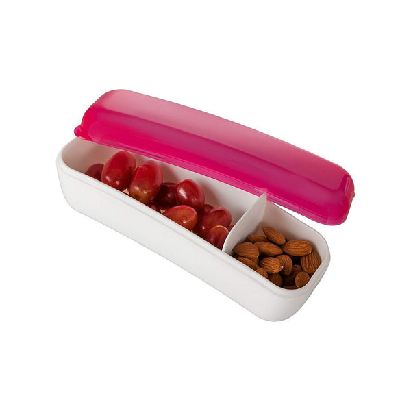 First Years Boon Bento Lunch Box Pink Butterfly  Modelo B11176