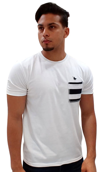 Long Beach T-shirt  Modelo LBPC-N30-037JF