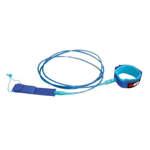 NSP SURF LEASH 10FT