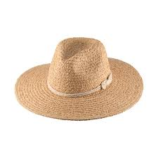 KOORINGAL LADIES HAT - SASHA