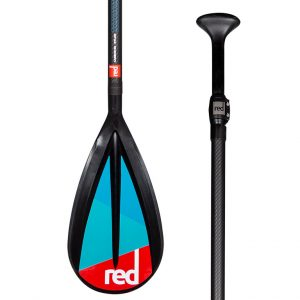 RED PADDLE CO CARBON ELITE 3 PIECE ADJUSTABLE PADDLE