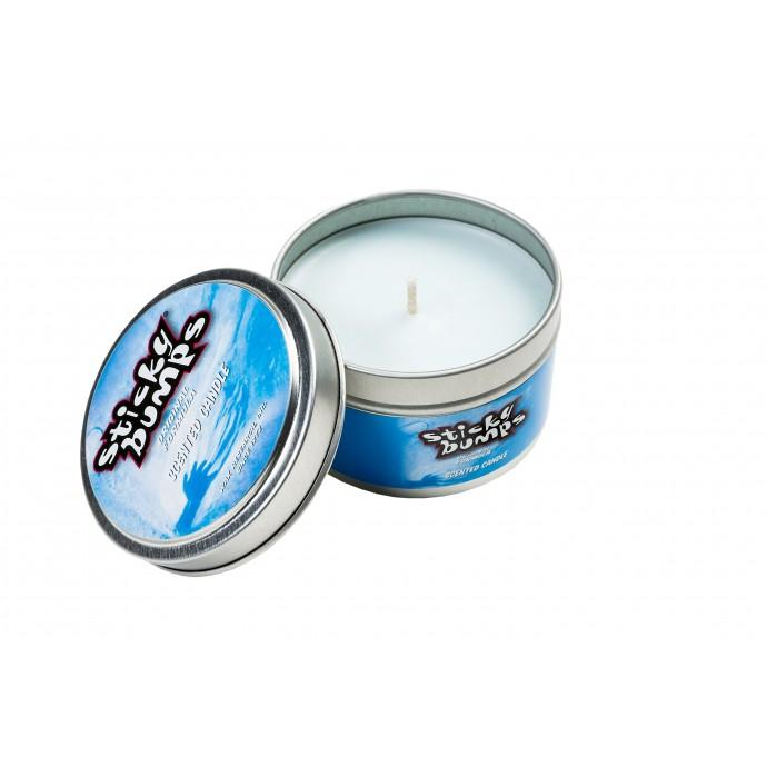 STICKY BUMPS 4OZ TIN CANDLE