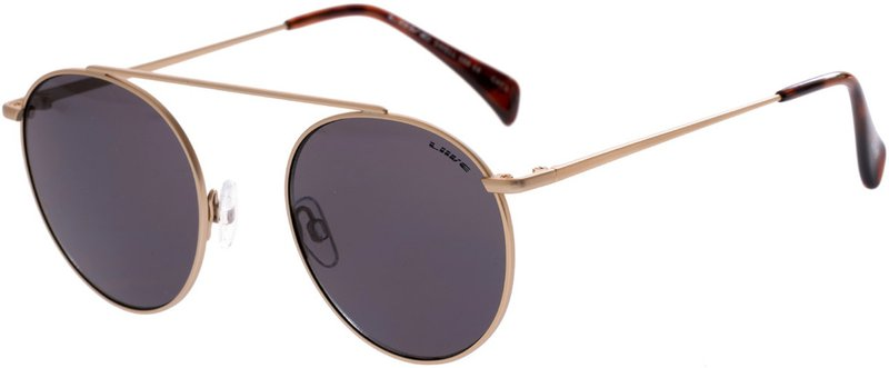Liive Sunglasses - Swell - Gold