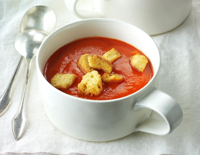 24 Quick and Easy Soup