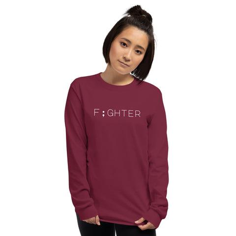 F;GHTER - Long Sleeve