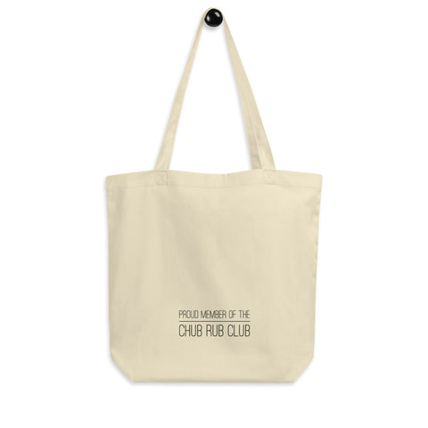 CHUB RUB CLUB - Tote