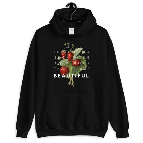 EVERY BODY IS BEAUTIFUL - Hoodie