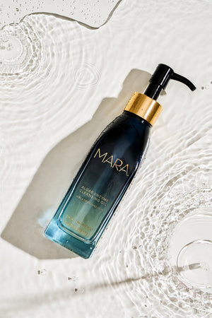 Mara Beauty Algae Enzyme Cleansing Oil