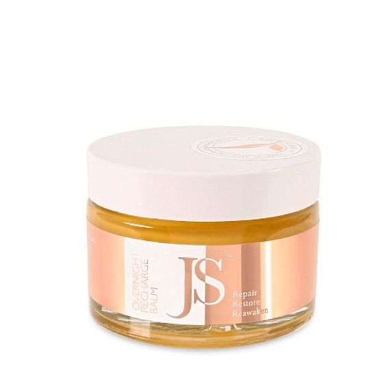 Jane Scrivner Overnight Recharge Balm