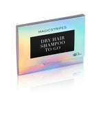 Magic Stripes Dry Hair Shampoo To Go Sheets