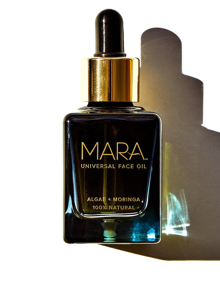 Mara Beauty Universal Face Oil