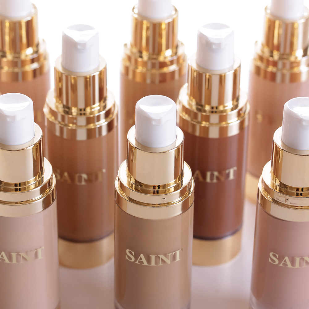 Flawless Radiance Skincare Foundations 30ml