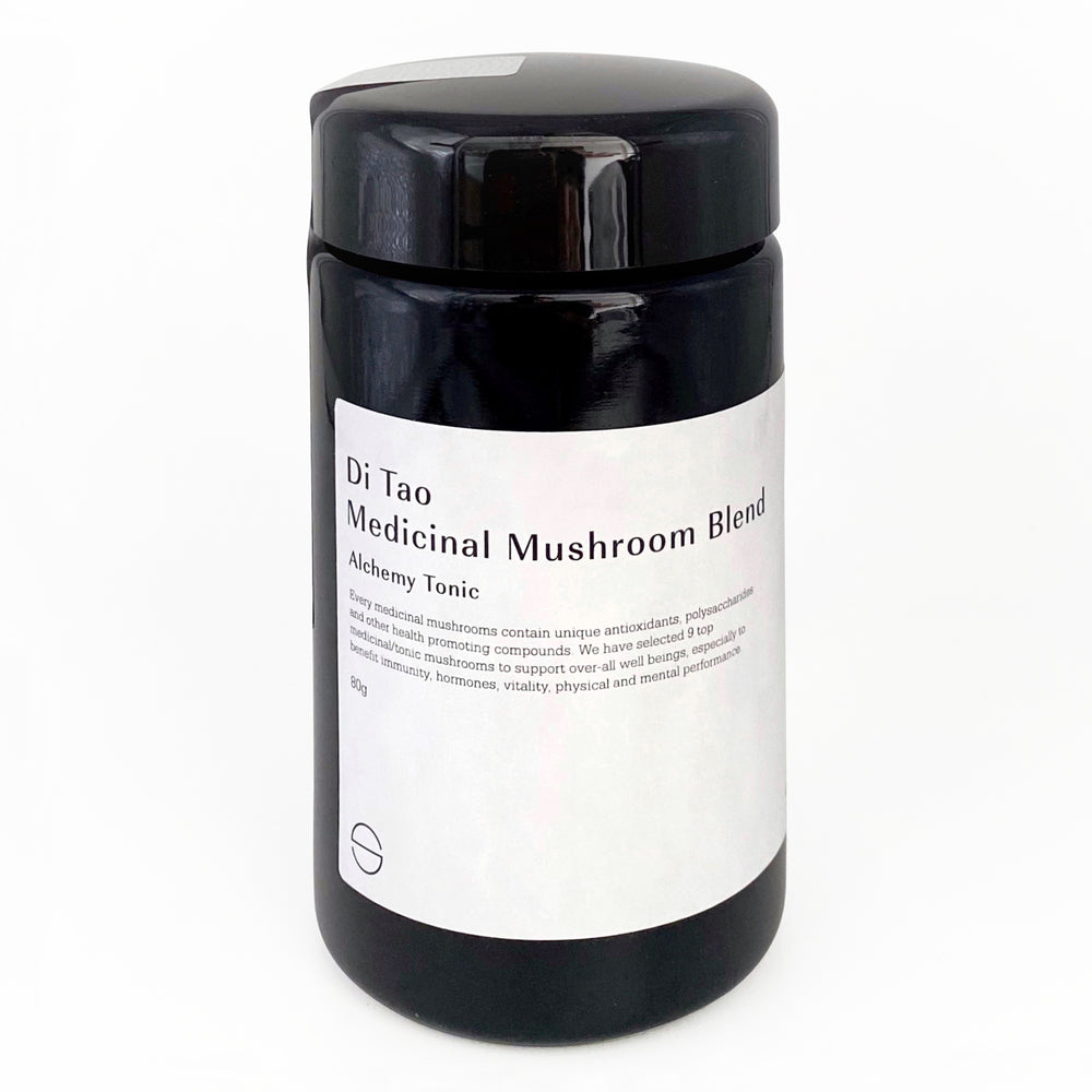 Load image into Gallery viewer, Shoku Iku 9 Medicinal Mushroom Blend 80g
