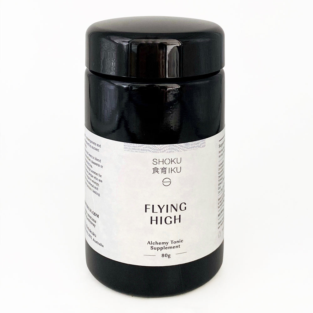 FLYING HIGH Alchemy Tonic Supplement 80g